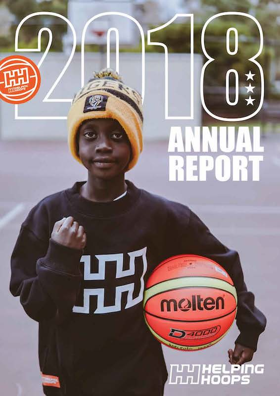 Annual Report 2018 Out Now