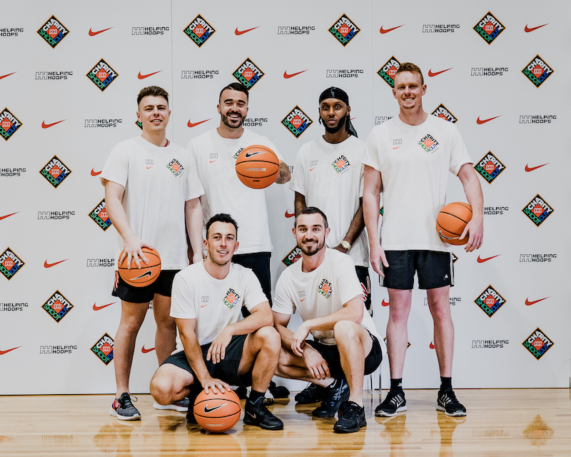 Charity Shootout Is A Wrap For 2019